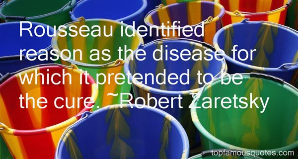 Robert Zaretsky Quotes