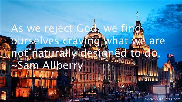 Sam Allberry Quotes