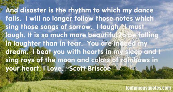 Scott Briscoe Quotes