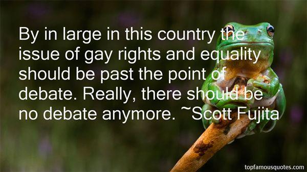 Scott Fujita Quotes