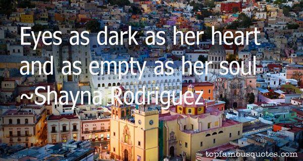 Shayna Rodriguez Quotes