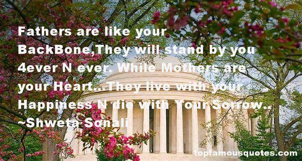 Shweta Sonali Quotes