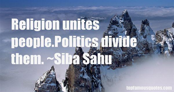 Siba Sahu Quotes