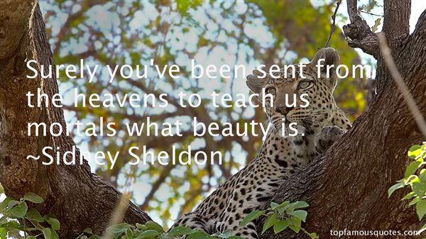 Sidney Sheldon Quotes