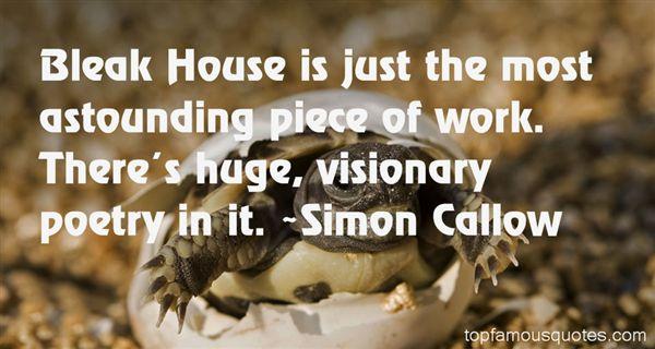 Simon Callow Quotes