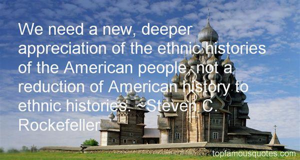 Steven C. Rockefeller Quotes