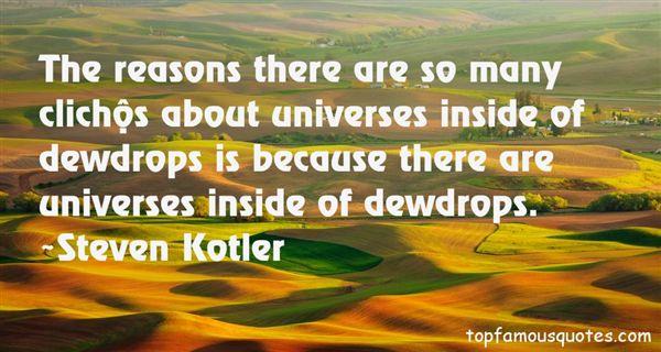 Steven Kotler Quotes