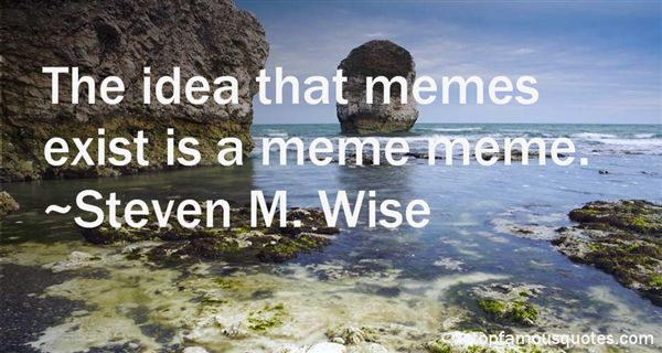 Steven M. Wise Quotes