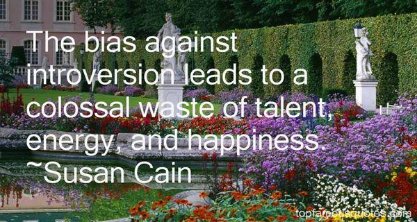 Susan Cain Quotes