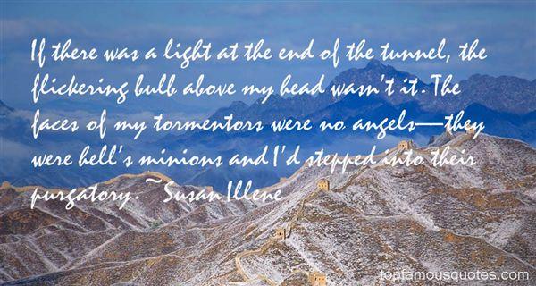 Susan Illene Quotes