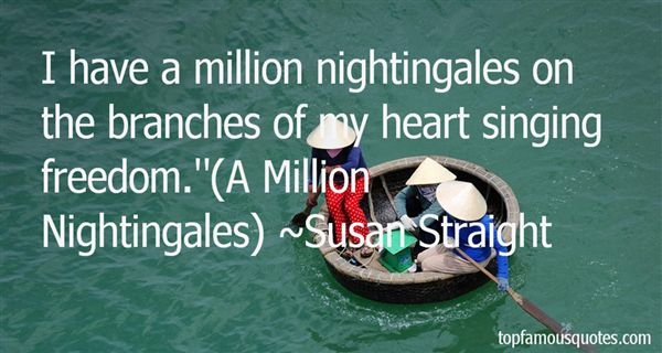 Susan Straight Quotes