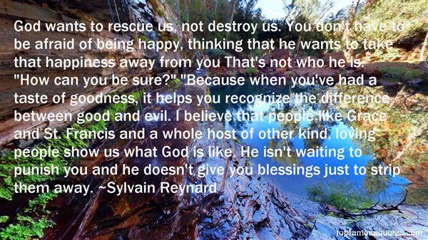 Sylvain Reynard Quotes