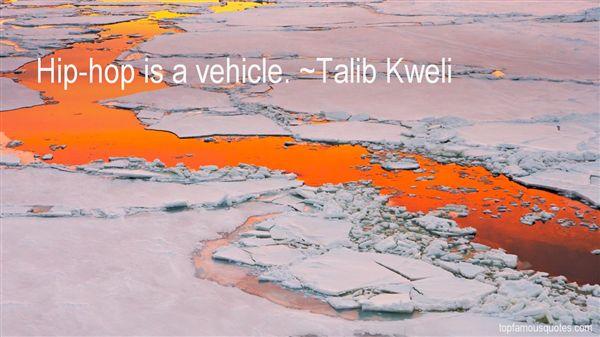 Talib Kweli Quotes Talib Kweli Quotes