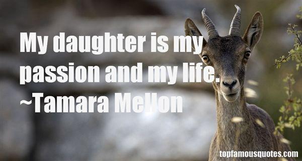 Tamara Mellon Quotes