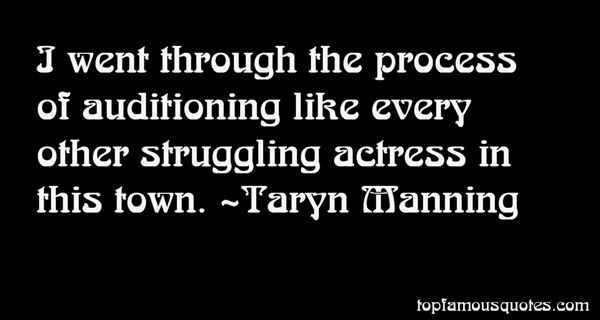 Taryn Manning Quotes