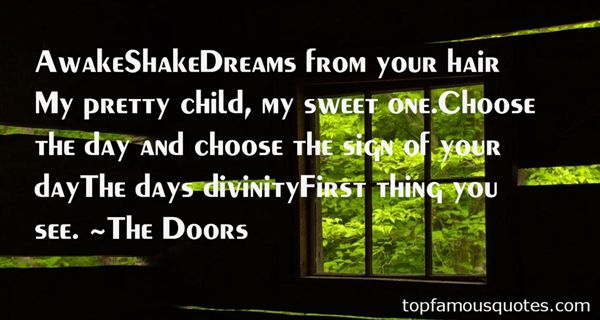 The Doors Quotes