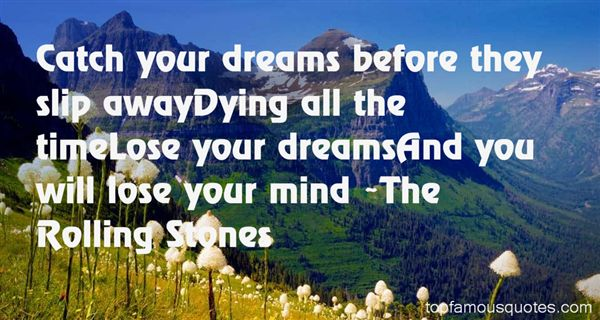 The Rolling Stones Quotes