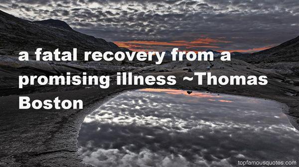 Thomas Boston Quotes