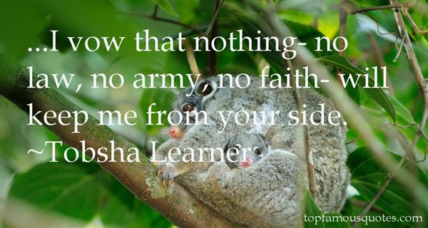 Tobsha Learner Quotes