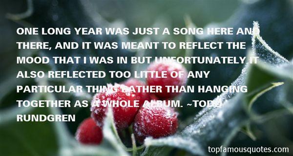 Todd Rundgren Quotes