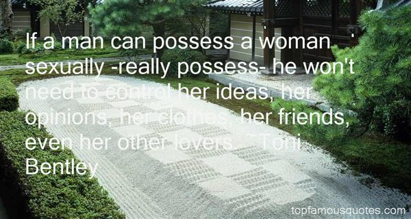Toni Bentley Quotes
