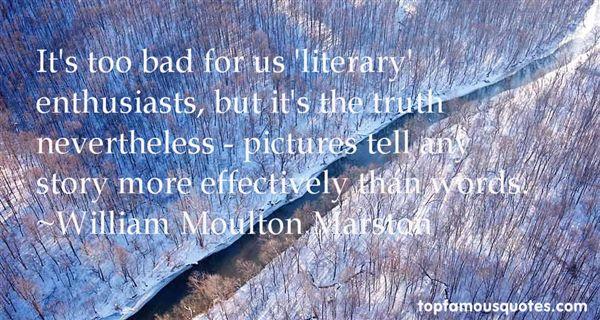 William Moulton Marston Quotes