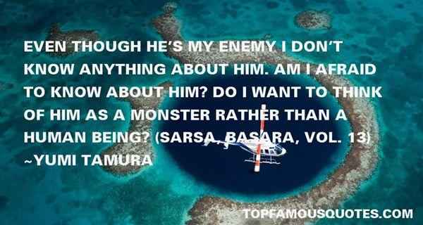 Yumi Tamura Quotes