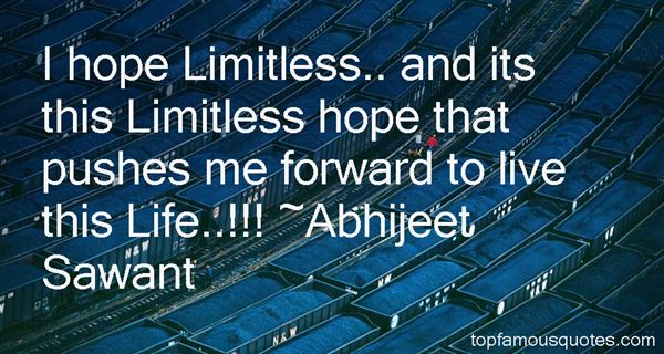 Abhijeet Sawant Quotes