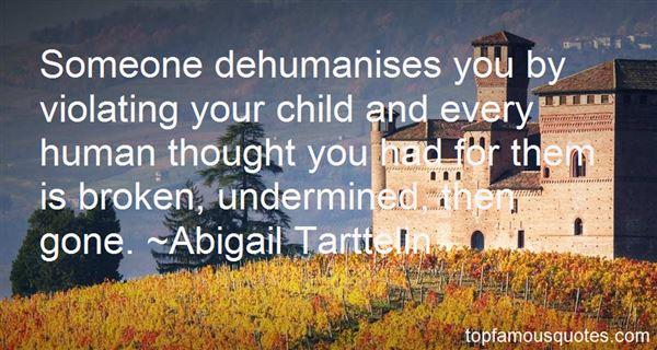 Abigail Tarttelin Quotes