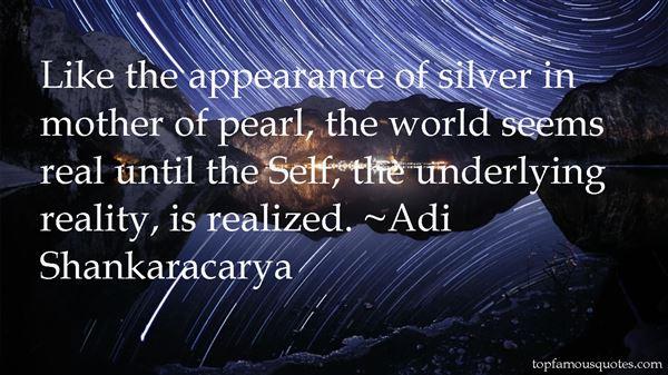 Adi Shankaracarya Quotes