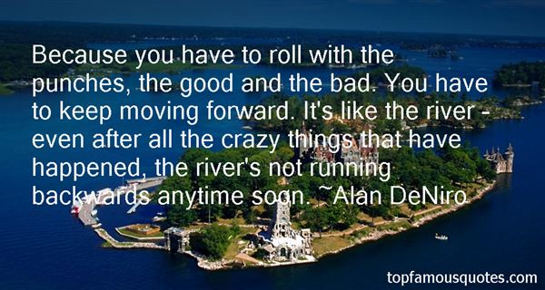 Alan DeNiro Quotes