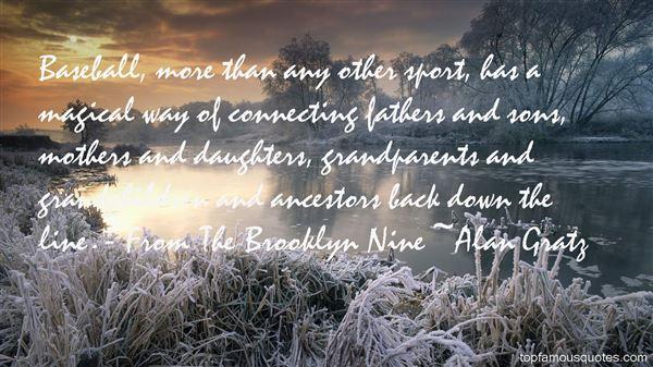 Alan Gratz Quotes