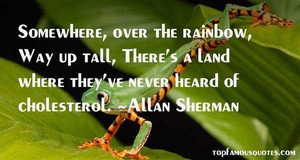 Allan Sherman Quotes