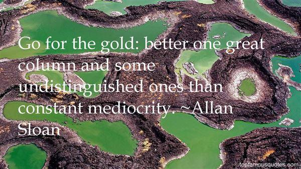 Allan Sloan Quotes