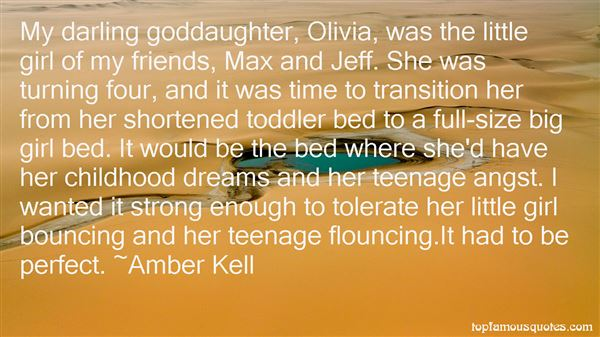 Amber Kell Quotes