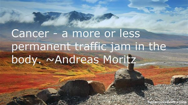 Andreas Moritz Quotes