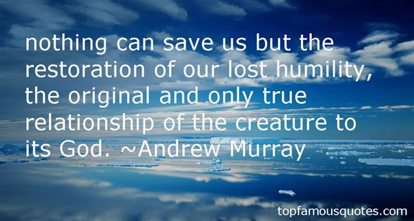 Andrew Murray Quotes Top Famous Quotes And Sayings By