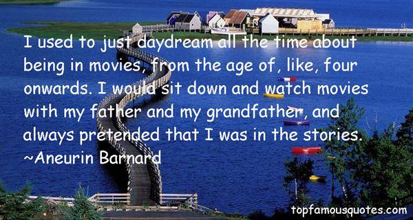 Aneurin Barnard Quotes