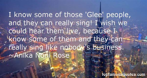 Anika Noni Rose Quotes