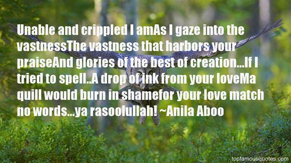 Anila Aboo Quotes