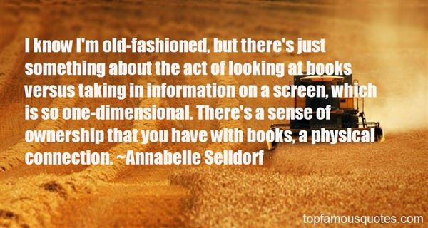 Annabelle Selldorf Quotes