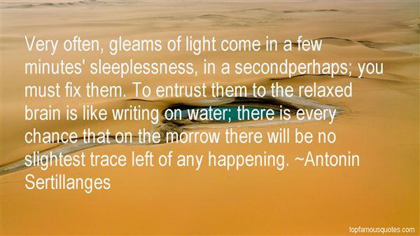 Antonin Sertillanges Quotes