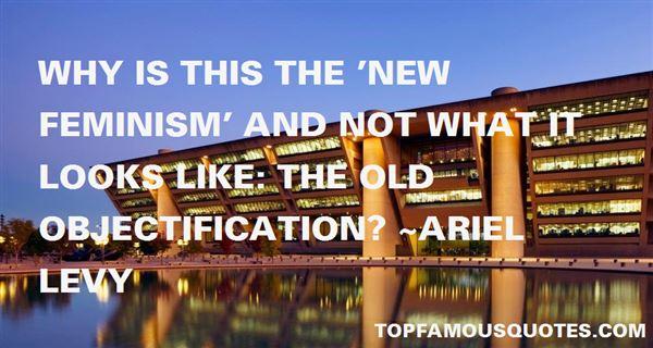 Ariel Levy Quotes