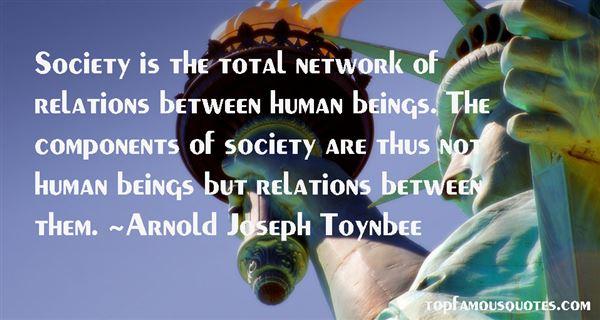 Arnold Joseph Toynbee Quotes