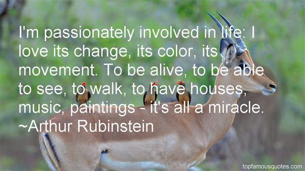 Arthur Rubinstein Quotes