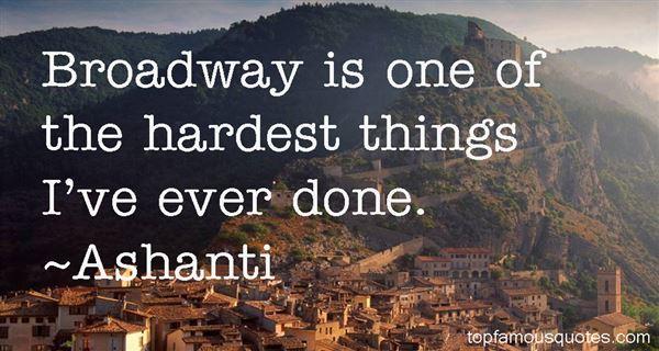 Ashanti Quotes