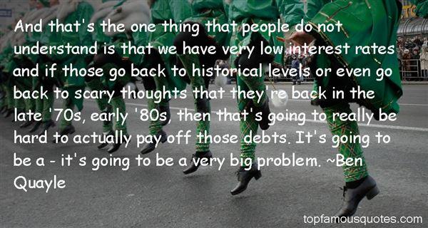 Ben Quayle Quotes