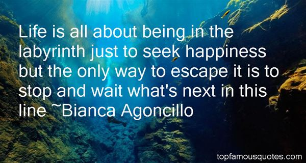 Bianca Agoncillo Quotes