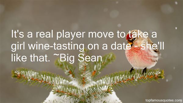 Big Sean Quotes