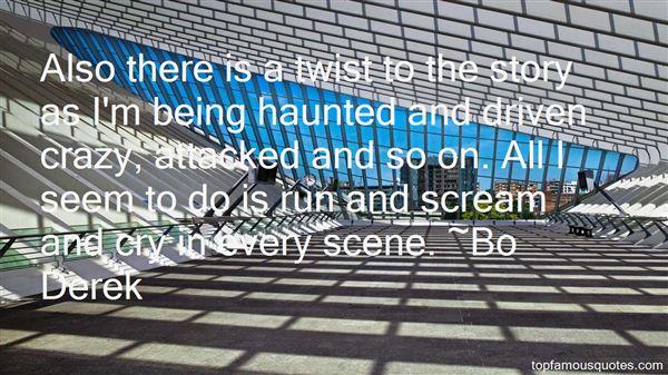 Bo Derek Quotes
